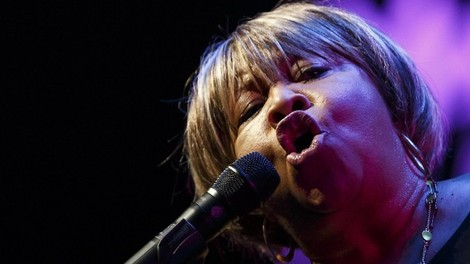 Mavis Staples mit neuem Album