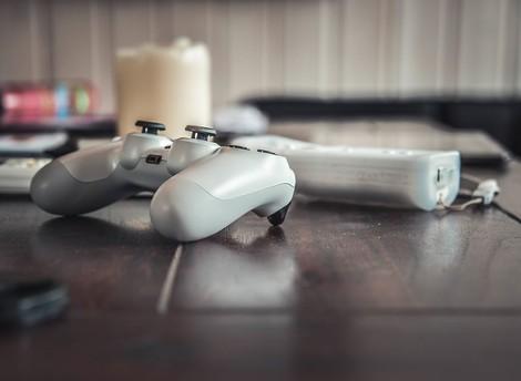 Die Angst der Eltern vor Computerspielen