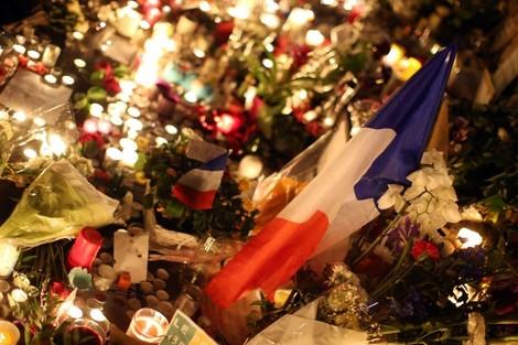 Die wahnsinnig bewegende Botschaft eines Mannes, dessen Frau bei den Paris-Attentaten gestorben ist