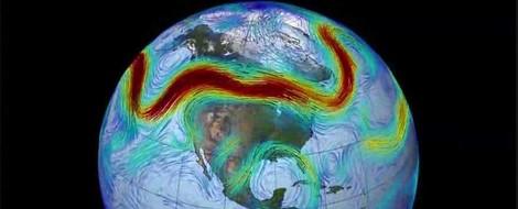 """Der Klimawandel ganz praktisch: Warum sich Wetter häufiger """"festsetzt"""""""