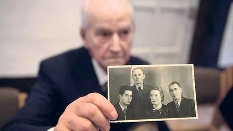 Wiedersehen nach über 70 Jahren: Einer der letzten Auschwitz-Prozesse
