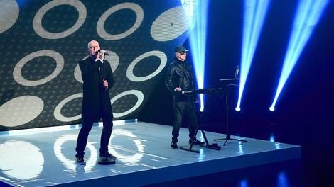 Super, Alter! ... Die Pet Shop Boys machen ihr Ding!