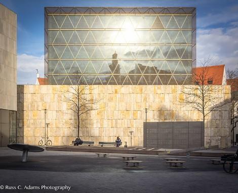 Darum ist Münchens neues Zentrum für jüdisches Leben so gelungen.