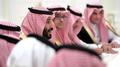 Saudi-Arabien – was ist das für ein Land?