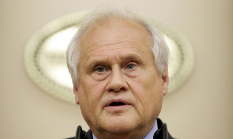 Wie geht es mit dem Friedensabkommen von Minsk weiter?
