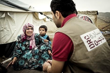 Was Syrer sagen, warum sie nach Europa wollen. Und warum nicht.