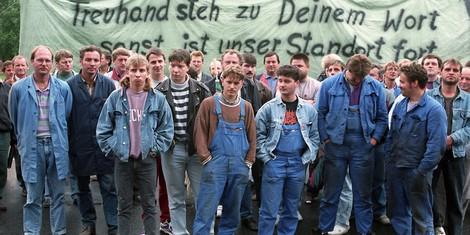 Was radikale Privatisierung in Deutschland angerichtet hat