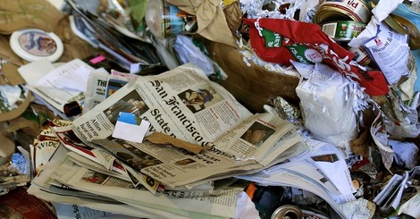 Can the News Survive in the Age of Mobile?