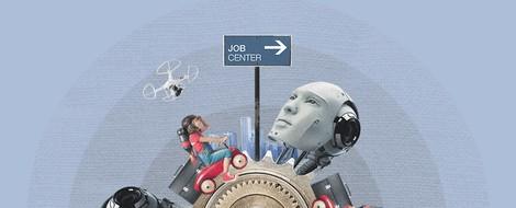 Festhalten – die Globalisierung nimmt jetzt erst richtig Fahrt auf