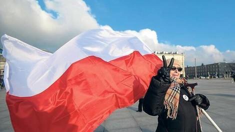 Polen und die Angst vor der Moderne