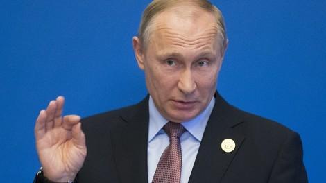 """Putin am Klavier: """"Wer den Akkord sucht, hat schon verloren"""""""