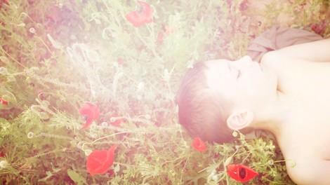 Ferienflimmern – Schriftsteller*innen berichten über die Sommer ihrer Kindheit (Serie)