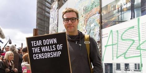 Skandal im Hacker- und Aktivisten-Millieu kommt nicht auf den Boden der Tatsachen #Appelbaum