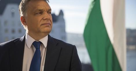 """Viktor Orbán zur Zukunft Europas und der EU: """"Eine offene Frage"""""""