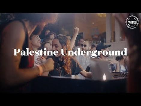 Einseitig, aber erhellend: Doku über den musikalischen Underground in Palästina