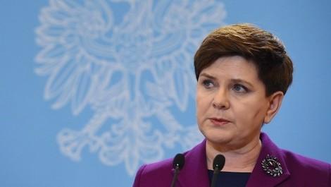 Die Furcht der Polen vor einer deutschen Geschichtsvergessenheit