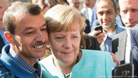 Bürgerrechte sind Menschenrechte - auch für Flüchtlinge