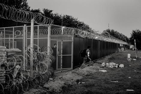Was ist eigentlich letztes Jahr flüchtlingspolitisch in Europa passiert?