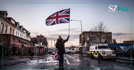 Nordirland: der ungewisse Frieden nach dem Brexit