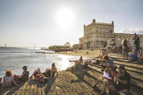 """Wie Portugal aus der Krise kommt: """"Gestaltungswille statt Frust"""""""