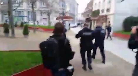 """Niggemeier wirft Stern-VJ """"Terror-Porno"""" vor"""