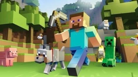 »I, for one, welcome our new AI overlords!« – Minecraft als Spielfeld für künstliche Intelligenz