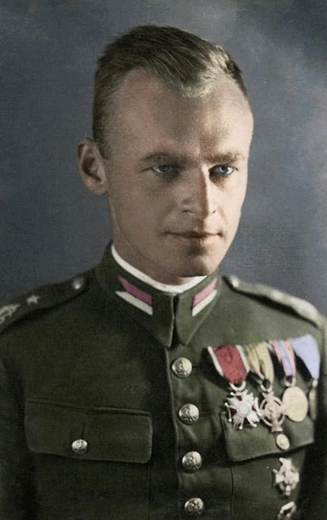 Wie Witold Pilecki sich festnehmen ließ, um nach Auschwitz zu kommen