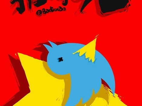 #TwitterIsDead: Dissidenten fürchten sich vor der neuen Twitter-Chefin für China