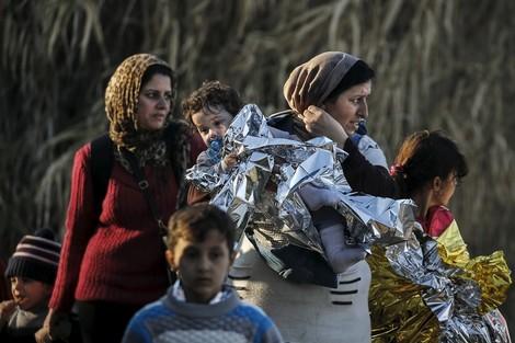 Terroristen unter Flüchtlingen? Die beste Antwort: legale Zugangsmöglichkeiten schaffen