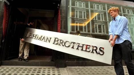 Warum sich so wenig verändert hat durch die Finanzkrise vor 10 Jahren
