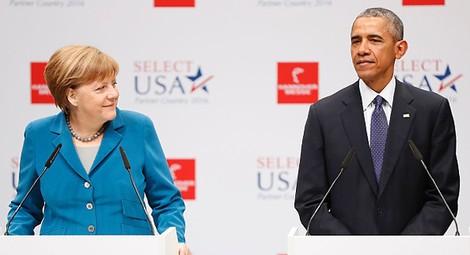 TTIPs außenpolitische Dimension
