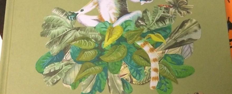 """Gelesen: """"Du bellst vor dem falschen Baum"""" von Judith Holofernes"""