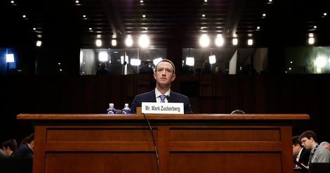 Durchleuchtete Privatnachrichten: Wie Facebook Konzernen Zugriff auf Nutzerdaten erlaubt
