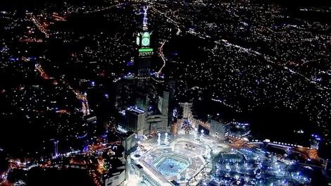 Die Geiselnahme von Mekka und ihre Folgen