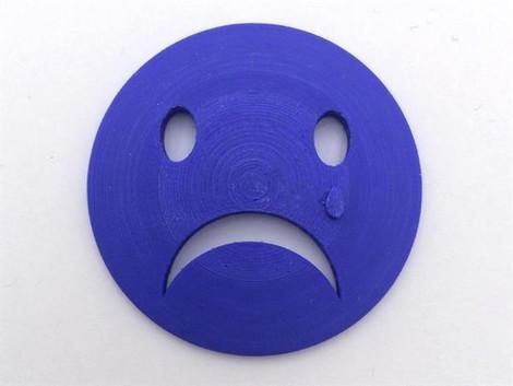 Die nächste Copyright Debatte: Design-Modelle für 3D Druck - illegaler Verkauf von Drucken auf eBay