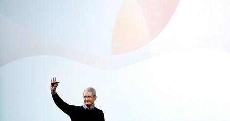 """Apple änderte die gesamte PR-Strategie, um nicht als """"Terror-Helfer"""" gebrandmarkt zu werden"""