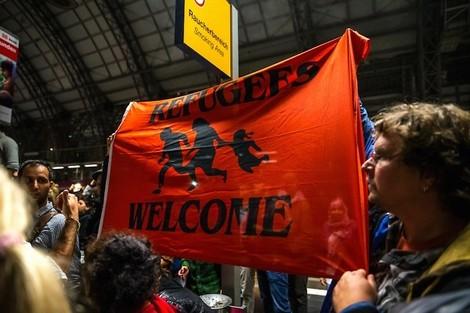 """Bei der Flüchtlingskrise geht es nicht um """"uns""""!"""