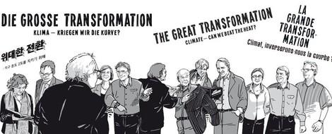 Welt im Wandel. Gesellschaftsvertrag für eine Große Transformation (2011/2012)