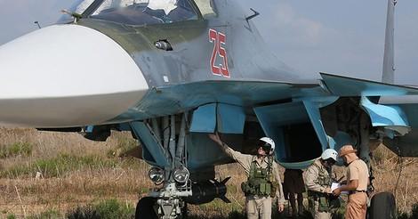 Moskaus Syrien-Einsatz als Militärübung