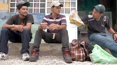 Mexiko am Mittelmeer - Dokumentarfilm zeigt, dass Flucht und Migration globale Themen sind