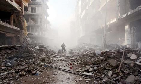 Assad könnte schon weg sein