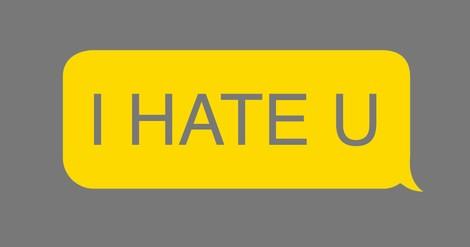 Wie ein Startup, das Cyberbullying verhindern wollte, plötzlich Richtung Gamergate abdriftet