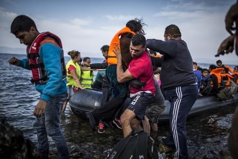 Ist Flüchtlingshilfe kriminell? Zur Verhaftung Ehrenamtlicher in Griechenland