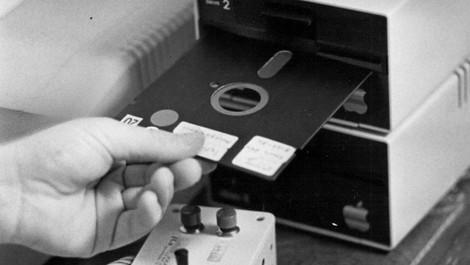 Digitale Kuratoren: Wie Archivarbeit plötzlich spannend wird