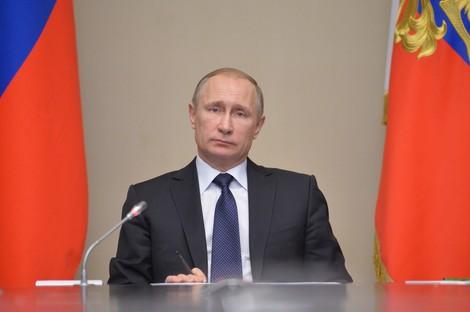Ein neuer Putin ist schnell gefunden