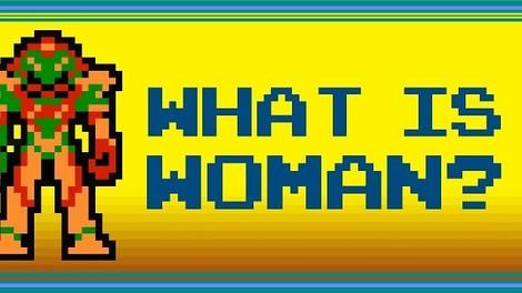 """Simone de Beauvoirs """"Das andere Geschlecht"""" als Nintendo-Videospiel erklärt"""