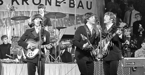 Beatlemania in der Provinz: Sechs Minuten Popgeschichte