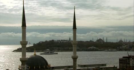 Ist die Türkei auf dem Weg, ein totalitärer Staat zu werden?