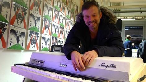 Kleine Phänomenologie des E-Pianos