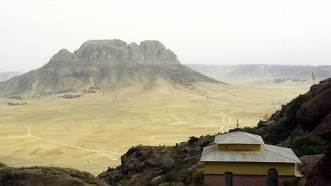 Aus welchem Land stammen die meisten Todesopfer im Mittelmeer? Eritrea.